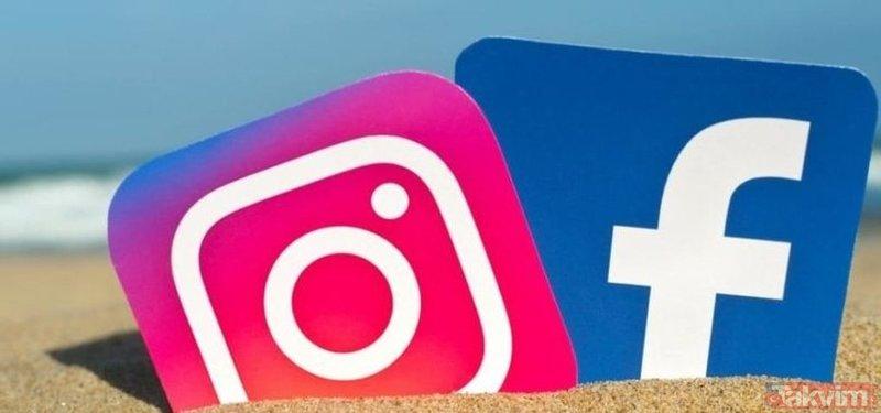 Instagram'da şifre şoku! Parola bilgileri şifrelenmeden saklanıyor