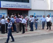 İŞKUR'dan SYDV bünyesine kamu personeli alımı başvuru şartları