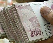 Milyonlara müjde! Emekliye 10 maaş kredi ve avans