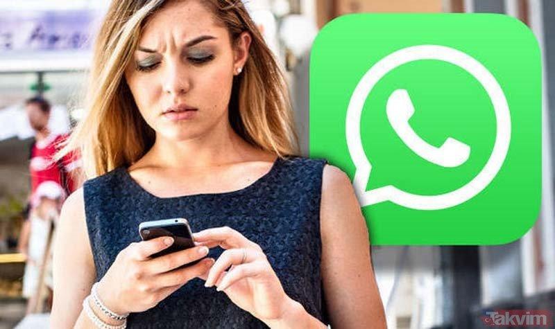 WhatsAppa 5 bomba özellik yolda! İşte WhatsAppa gelen yeni özellikler