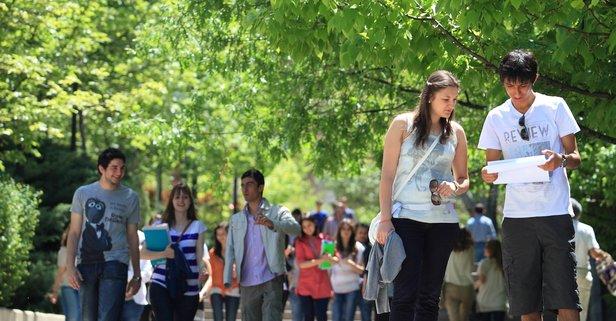 YÖK son dakika: Üniversiteler ne zaman açılacak? Kasım'da üniversiteler açılacak mı?