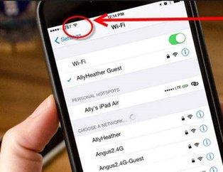 Telefonunuzdaki bu ayarı mutlaka değiştirin! WiFi kullanırken...