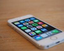 iPhone 5S kullanıcılarına büyük müjde
