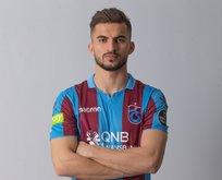 Trabzonspor'un dinamosu Hüseyin