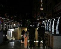 İntihar nedeniyle aksayan metro seferleri yeniden başlatıldı