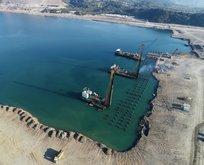 Filyos Limanı Projesi'nde sona gelindi!