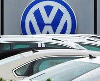 2013 model Volkswagen icradan satışta! Fiyatı netleşti