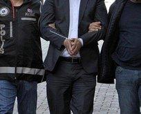 FETÖ'nün emiyet imamı tutuklandı!