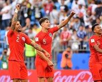 İngiltere yarı finalde!