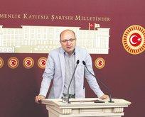 CHP'de kayıt dışı siyaset var