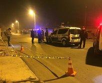 Konya'da hareketli gece! Polis operasyon başlattı
