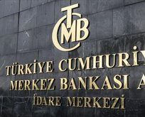 TCMB'den kredi açıklaması: 20 milyar lira eklendi