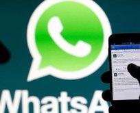 İnternet olmadan WhatsApp kullanma yolları!
