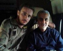 İdlib'de ölen pilot hakkında dikkat çeken detay!