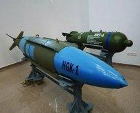 Hassas Güdüm Kiti-1nin seri üretimine başlandı