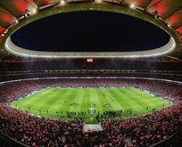 Avrupa'nın en değerli futbol kulüpleri belli oldu