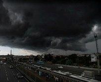Meteoroloji'den kritik uyarı! Çok kuvvetli olacak