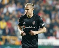 Beşiktaş'ta yıldız isim yol ayrımında