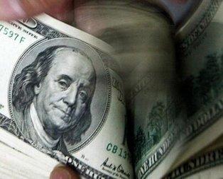 Dolar düşüşte! ABD yaptırımları TL'yi etkilemedi