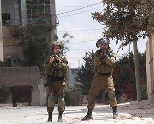 İsrail askerleri 2 Filistinliyi daha şehit etti!