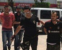 Sakarya'da Suriyeli anne ve bebeğini öldüren 2 kişi tutuklandı