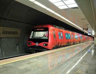 Sabiha Gökçen Havalimanı-Kurtköy metro hattı uzatılacak (İstanbulun yeni metro hatları)
