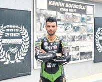 Kenan Sofuoğlu İtalya'da piste çıkıyor