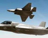İşte ABD savaş uçağı F-35'in rakibi olan uçaklar!
