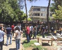 43 kişinin ölümünden sorumlu terörist yakalandı