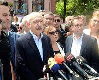 Kılıçdaroğlu'nun ilçesinde AK Partide yüzde 500 artış
