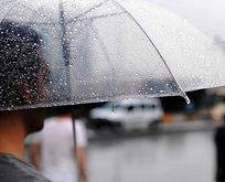 Meteoroloji'den hafta sonu için kritik uyarı!