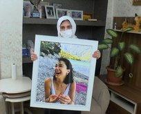 Pınar Gültekin'in annesi iğrenç iddialara yanıt verdi