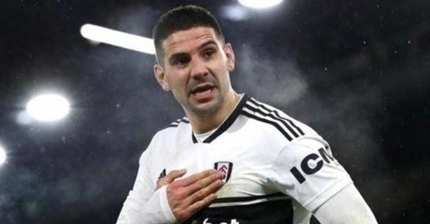 Fener Mitrovic'i sordu