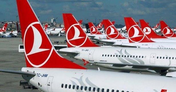 THY'den İzmir açıklaması! Ücretsiz olacak