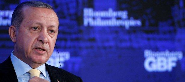 Erdoğan'ın açıklamaları Yunan'ı titretti