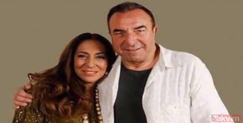 Arka Sokaklar'ın Rıza Babası Zafer Ergin'in eski eşi bakın kim çıktı! Bu gerçeğe çok şaşıracaksınız