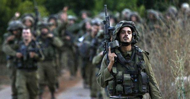İsrailden bir savaş tehdidi daha: Herkes sığınaklara girecek