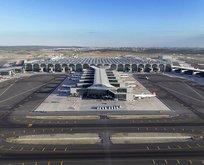 İstanbul Havalimanı daimi hava hudut kapısı ilan edildi