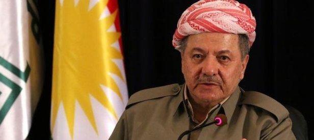 Barzani'ciler Barzani gibi açıkta kaldı!
