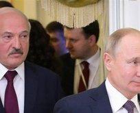 Belarus'taki seçim sonrası AB'den flaş karar