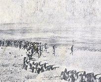 İngilizler'e tarihi ayar Kut'ül Amare Zaferi