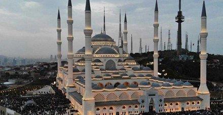 Ramazan Ayi Sahur Iftar Vakitleri Istanbul Ankara Imsak
