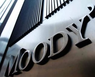Cumhurbaşkalığı'ndan Moody's'e sert tepki!