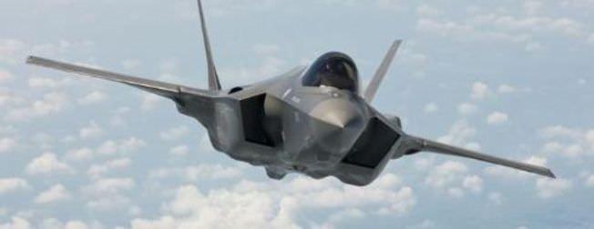 TSK'nın envanterine katmak istediği F-35'lerin özellikleri