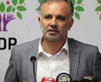 FETÖ medyasına konuştu! HDP'li başkandan küstah tehdit