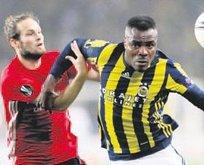 Katar'ın El Jaish kulübü istiyor! Emenike'ye talip var