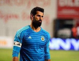 Fenerbahçe'den Volkan Demirel kararı! İşte Volkan Demirel'in yeni görevi...