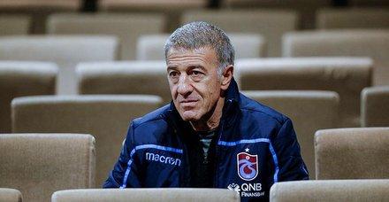 Trabzon'dan UEFA çıkarması