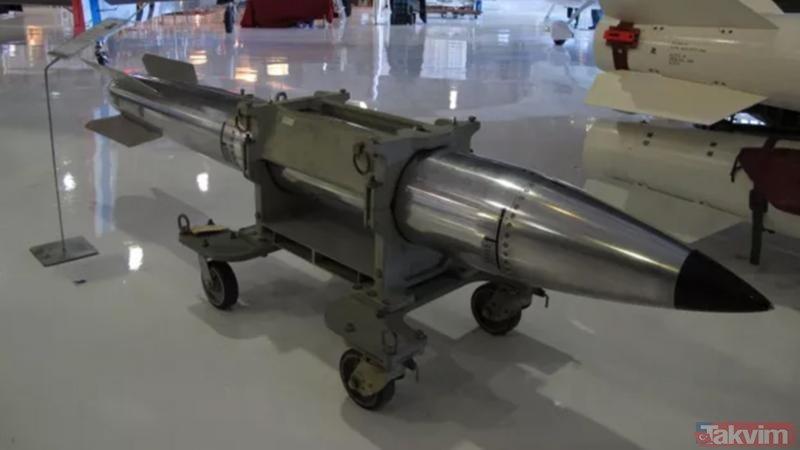 Hangi ülkenin kaç adet nükleer silahı var? İşte dünyada nükleer silahlara sahip ülkeler