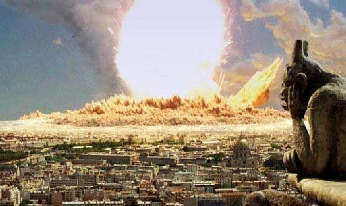 Tek tek ortaya çıkınca tüm dünya ürperdi! Deccal'ın alametleri...